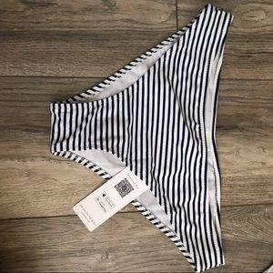 Cupshe Swim - New with tags- Cupshe bikini briefs: 2 for $20